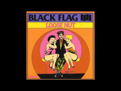 Black Flag - Modern Man
