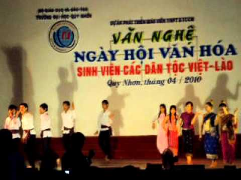 Laostudent In Quynhon Pron By Tam Longlao Vietname video