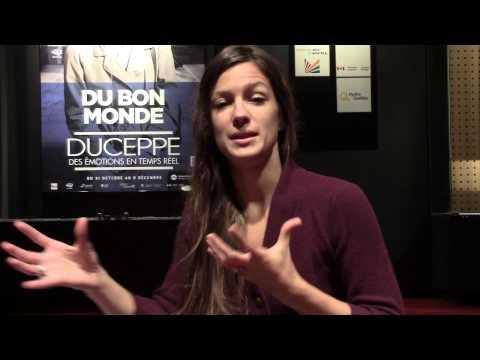 Entrevue avec Geneviève Lizotte, conceptrice du décor de la pièce Du Bon Monde