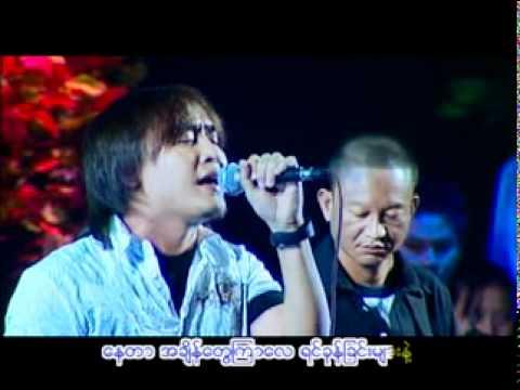 Music video myanmar song zaw paing 3 - Music Video Muzikoo