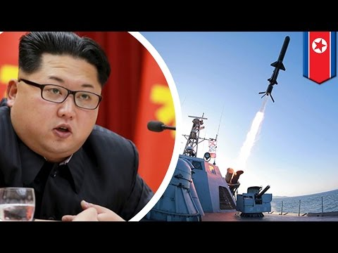North Korea missiles: Japan, South Korea on alert after North announces missile launch