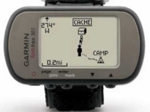 Garmin Foretrex 301 gps review