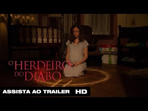 O Herdeiro do Diabo | Trailer Legendado HD | TV Spot