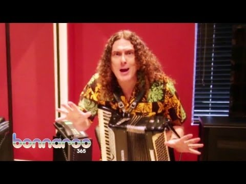 Weird Al Yankovic To Host  2013 Bonnaroo Lineup Announcement Megathon -- BLAM! | Bonnaroo365