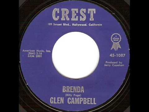 Glen Campbell - Brenda