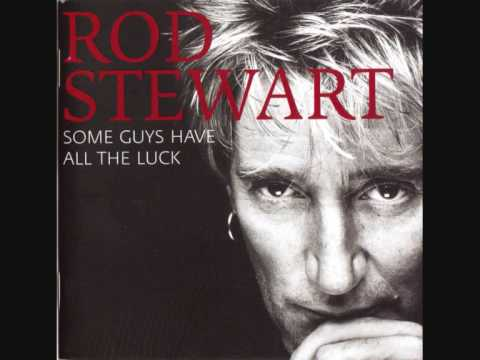 Rod Stewart - Passion Video