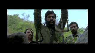 Vanayudham - Trailer