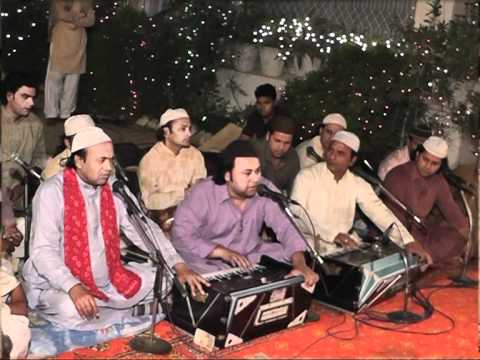 Qawali Sher Ali Mehr Ali 15 April 2012 ((( Sivia Sharif ))) Part 1 video
