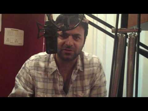 Pirate Radio with Tarun Mansukhani - Love Actually! Video