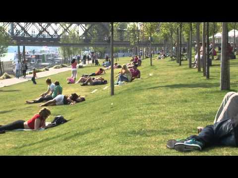 Bratislava-sport and relax
