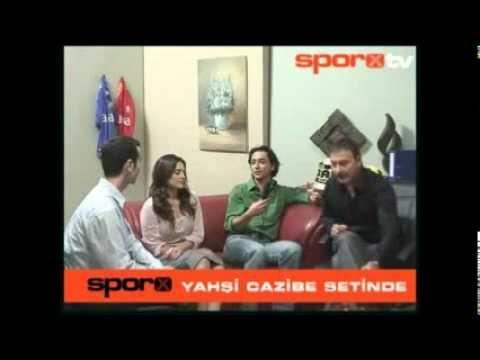 Yahsi cazibe Reportaj