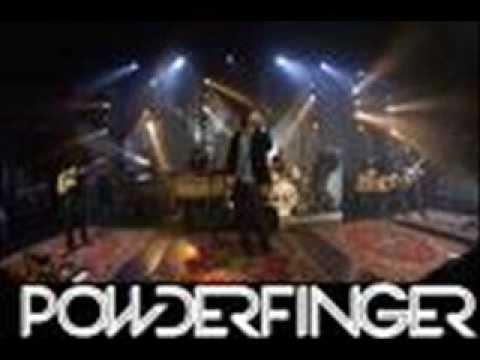 Powderfinger - Belter