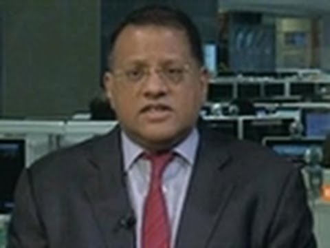 HSBC's Mahendran Says Emerging Asia `Bond Friendly'
