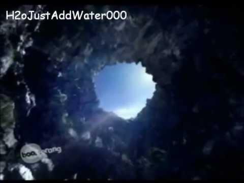 H2o Sirenas Del Mar - 3x16 - El Lado Oscuro (Español Latino) - Parte 2/2