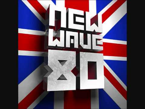 Mix New Wave Part 1 by Philippe Thuillier