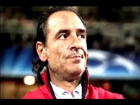 World Cup Manager Profile: Cesare Prandelli