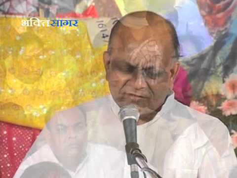 Hey Govind Hey GovindBhajan By Shri Vinod Ji Agarwal  - Part...