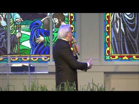 7 Days Ablaze: Benny Hinn - September 29, 2014 video