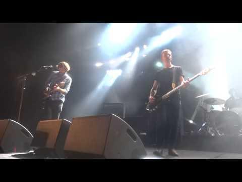 Slowdive - Souvlaki Space Station - Live @ La Grande Halle La Villette   07 06 2014