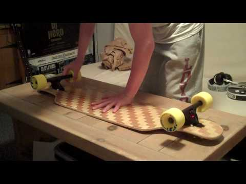 Loaded Tan Tien Unboxing!