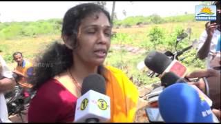 Vijayakala maheshwaran speech in Valikamam visit