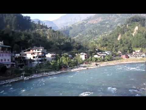Khadichaur Form White Bridge.mp4 video
