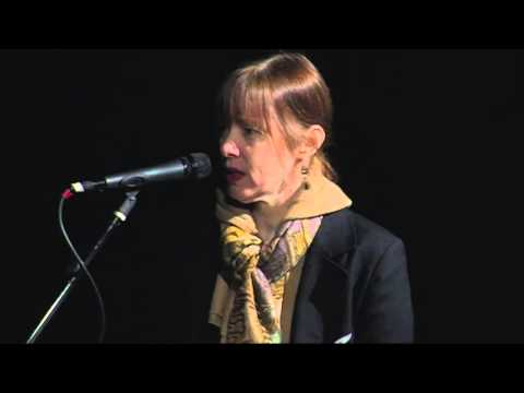 Suzanne Vega - Singing and the Business of Music