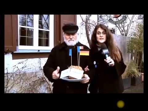 Un Kouglof pour Merkel et Hollande