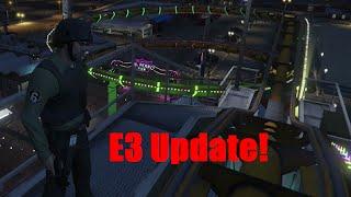 Backwards Compatibility Announced! E3 News - GTA 5 Gameplay