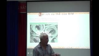 1.1 BIM là gì? - Nguyễn Phước Thiện - BIM Consultation