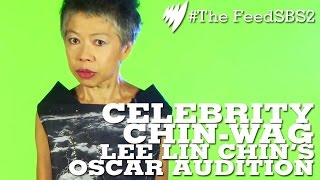 Celebrity Chin-Wag: Lee Lin Chin