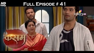 Kasam - 2nd May 2016 - कसम - Full Episode