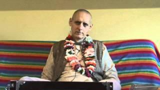 2008.04.24. SB 4.22.22 HG Sankarshan Das Adhikari - Tartu, Estonia