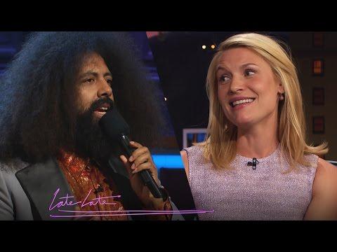 Reggie's Question: Claire Danes