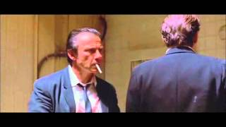 Reservoir Dogs - Harvey Keitel cigarette