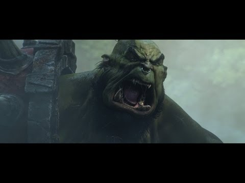 World of Warcraft: Mists of Pandaria TV Spot #2
