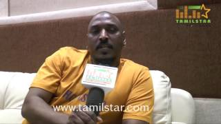 Attu Movie Team Interview