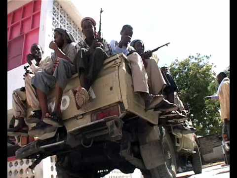 Somalia - A State of Need - Part 01.wmv