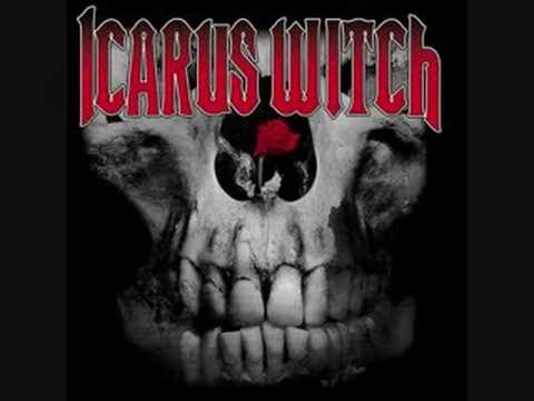 Icarus Witch - Roses On White Lace (Alice Cooper Cover)