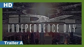 Independence Day (1996) Trailer A