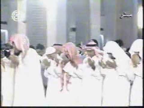 Fahd Al Kanderi--dua Qunut Part 2 video