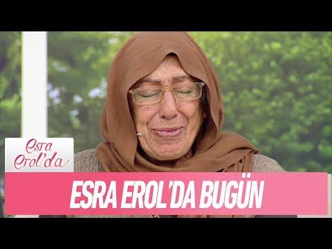 Esra Erol'da bugün neler oluyor? - Esra Erol'da 6 Kasım 2017