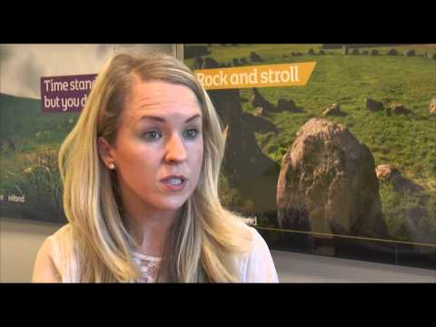 The Sleeping Giant: Film Tourism in Northern Ireland
