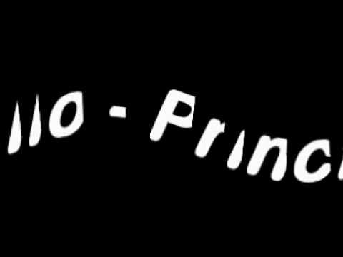 Nino Fiorello-Principessa(Ti ho regalato il cuore)