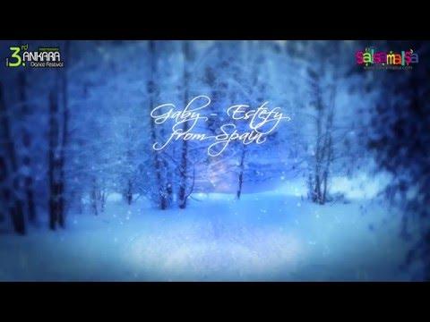 Gaby & Estefy Dance Performance Show | AIDC-2015