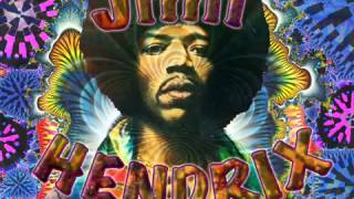 Watch Jimi Hendrix Midnight Lightning video
