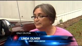 West Union, South Carolina Mayor Slams Gay Marriage, Gays