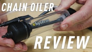 Scottoiler eSystem | Electronic Chain Oiler Review | TwistedThrottle.com