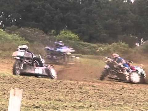 A fantastic day of grass track racing to... - Scarborough ...