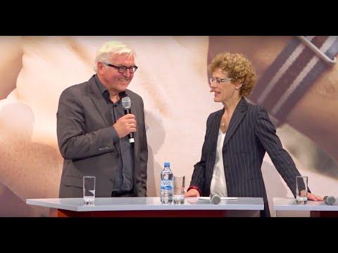 Programmkonferenz Europa: Diskussion mit Frank-Walter Steinmeier || #spdprogramm